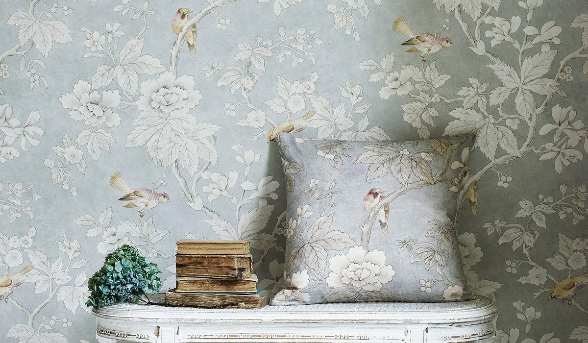 At Home - Textilia