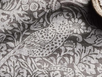 William Morris Slider