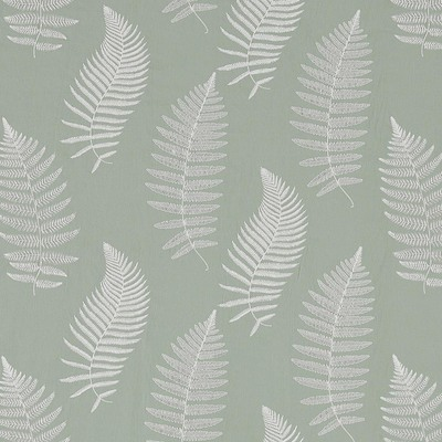 Fern Embroidery Mist