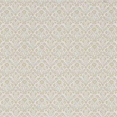 Morris Bellflowers Linen/Cream